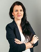 Inese Sitko-Bulle |HR Manager